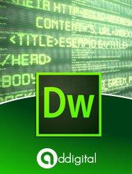 Curso de Dreamweaver HTML y CSS